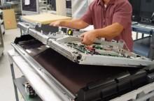 Sửa chữa tivi LED Sony tại Hà Nội