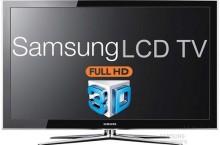 Sửa tivi LCD Samsung tại Hà Nội