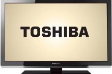 Sửa tivi LCD Toshiba tại Hà Nội