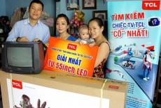 Tìm thấy chiếc tivi TCL cổ nhất tại Việt Nam