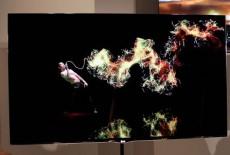 Chi phí sản xuất tivi LCD rẻ hơn 8 lần so với tivi OLED