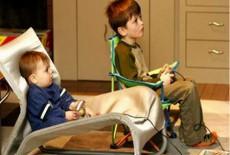 Giúp trẻ hạn chế xem Tivi cùng chơi game