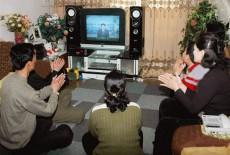 Triều Tiên: Mua tivi cũng bị báo công an