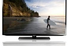 Samsung giới thiệu chiếc tivi LED có giá rẻ nhất tại thị trường VN