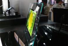 Sharp cũng tham gia thị trường sản xuất tivi OLED