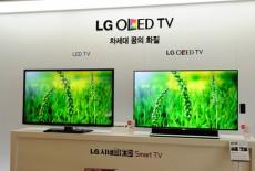 Tivi OLED 4K của LG trình làng trong năm 2013