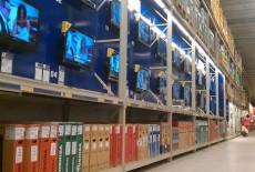 Tivi LED ồ ạt giảm xuống còn hơn 5 triệu