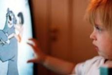 Cho trẻ nhỏ xem tivi thế nào cho đúng