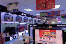 Thị trường tivi LED cuối năm