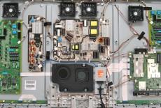 Lỗi kết nối giữa laptop và tivi LCD chỉ thấy hình không thấy tiếng