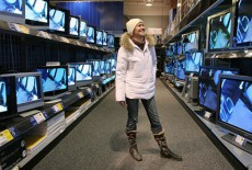 Giải đáp thắc mắc khi chọn mua tivi HD