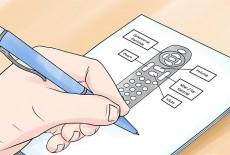 Tự sửa điều khiển (remote) tivi tại nhà