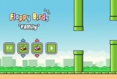 """Flappy bird """"hồi sinh"""" với phiên bản chơi trên màn hình tivi"""