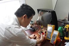 Kinh nghiệm sửa chữa tivi cho các học viên mới vào nghề
