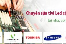 Địa chỉ chuyên sửa tivi Led tại Hà Nội uy tín, chất lượng
