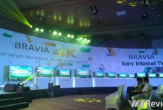 Tivi LED hãng nào tốt nhất?