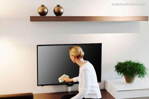 3 điểm hạn chế thường gặp trên tivi LCD và tivi OLED 14