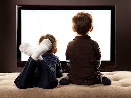 Điều chỉnh độ sáng màn hình tivi hợp lí