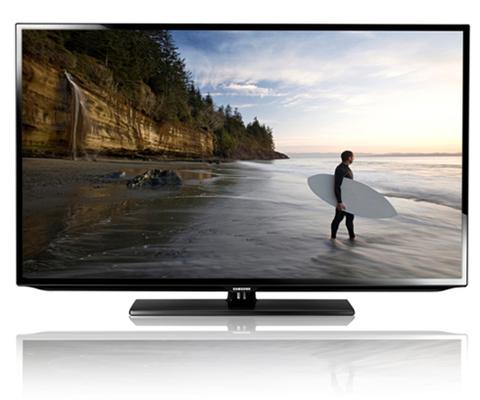 Samsung giới thiệu chiếc tivi LED có giá rẻ nhất tại thị trường VN-1